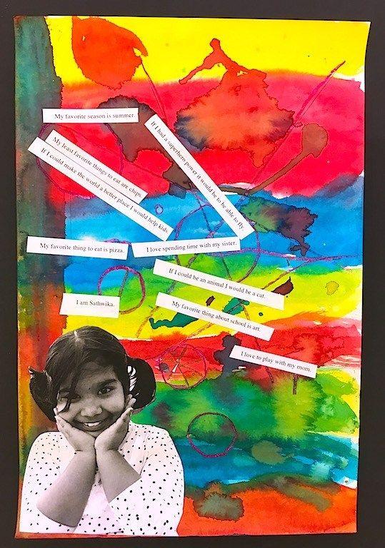 2nd Grade Art Lessons First Grade Art 2nd Grade Art