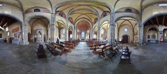Sacra di San Michele | Turin and surroundings | Pinterest | Turin