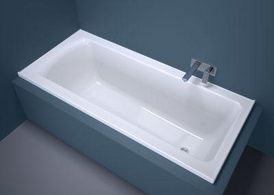 1675 Bath Tub