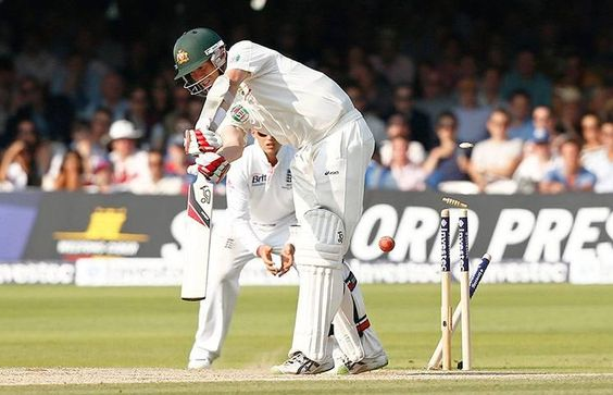 Ashes 2013: England v Australia, second Test, day four – in pictures
