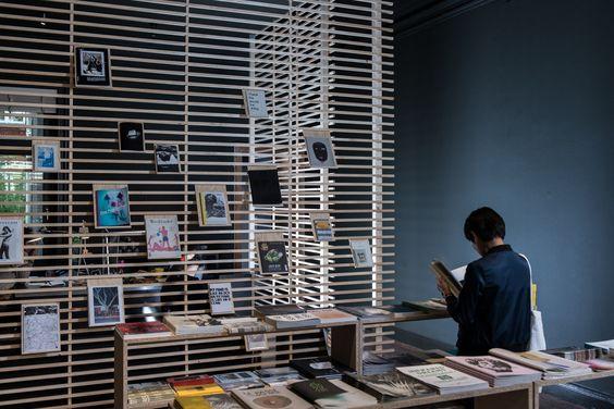 #magazineshop #gudbergnerger #design #interieur #shopdesign #hamburg