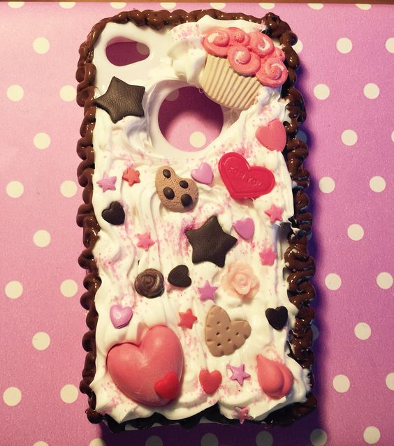 Decoden cover iPhone 4s