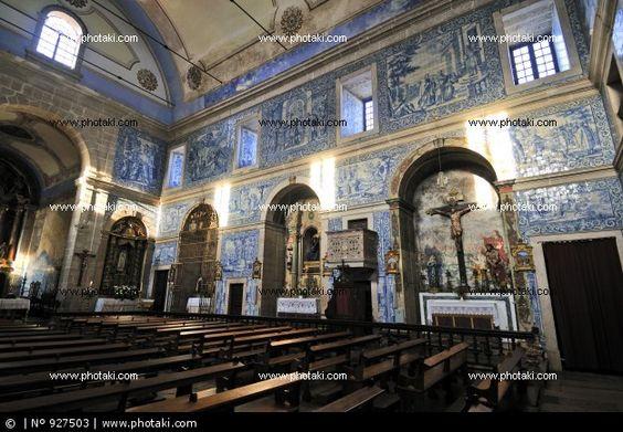 igreja de santiago alcácer do Sal