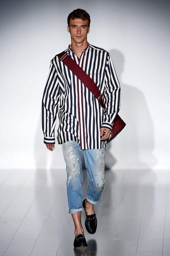 Gucci | Milão | Verão 2015 RTW