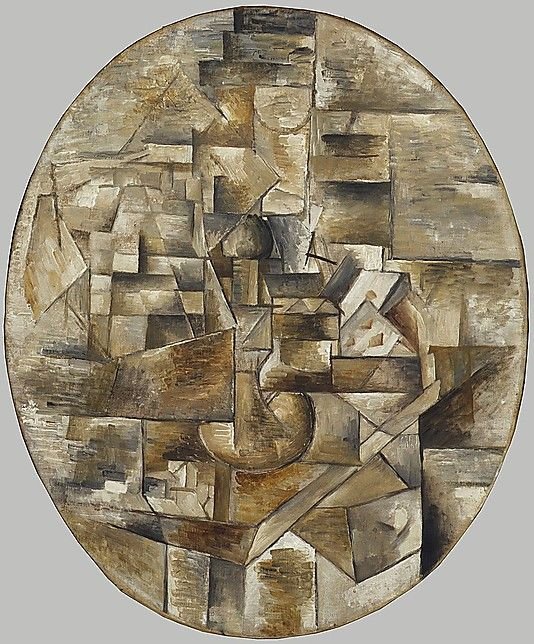picasso and braque revolutionizing tradition essay Cubism: picasso vs african sculpture essay pioneered by georges braque and pablo picasso and subsequently refresh the tired tradition of.