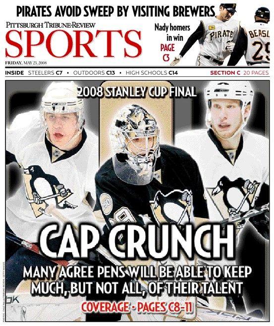 May 23, 2008