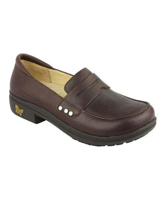 Look at this Gravy Taylor Leather Loafer on #zulily today!