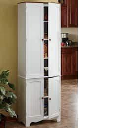 Tall Storage Pantry Tall Cabinet Storage Kitchen Furniture Storage Tall Pantry Cabinet
