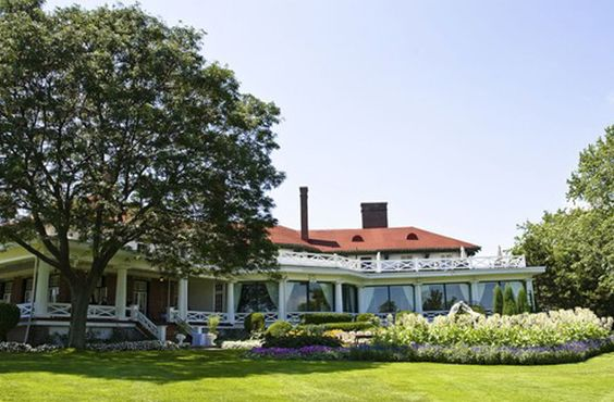 Scarboro Golf Country Club Wedding Venue 1 Pinterest Venues And