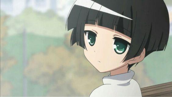 ○ Kohina ~ Gugure! Kokkuri-San ○