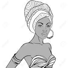 Resultado De Imagem Para Guias E Brincos Africanos Pinturas