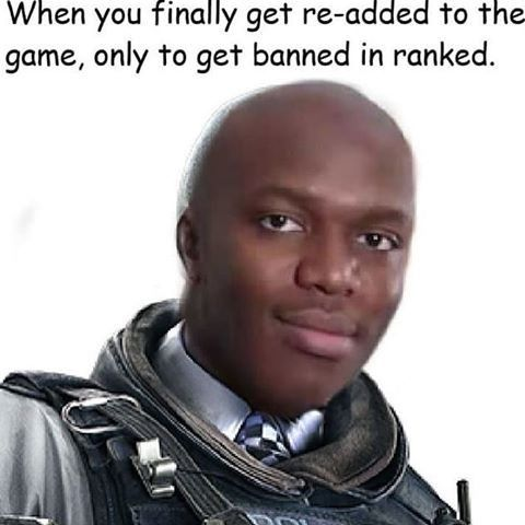 Pin By Yager Dezznutz On Funny Really Funny Memes Dark Humour Memes Rainbow Six Siege Memes