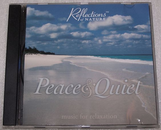 Peace & Quiet Music For Relaxation by Sandro Mancino  #EasyListeningRelax
