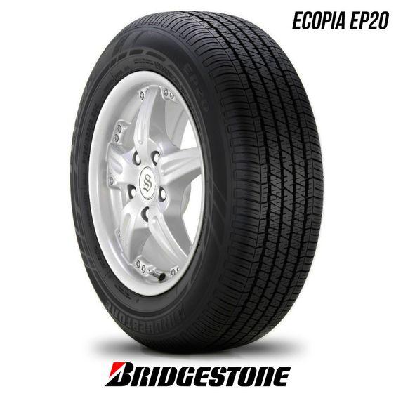 Bridgestone Ecopia EP20 195/65R15 89S 195 65 15 1956515