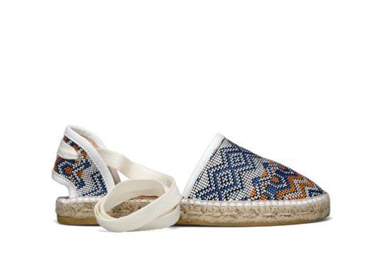 A tendência das #alpercatas De pés bem assentes no chão #Eureka