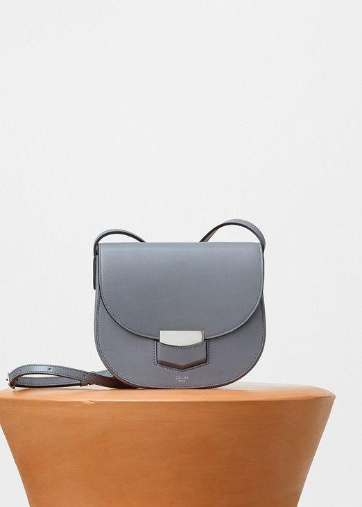 small celine shoulder bag