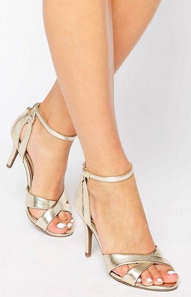 Fresh Sandals Heels