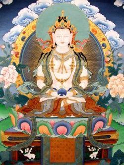 Image from http://www.chinabuddhismencyclopedia.com/en/images/thumb/b/b3/Shenlaodkar.jpg/250px-Shenlaodkar.jpg.