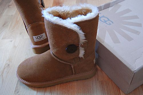 i will always love uggs