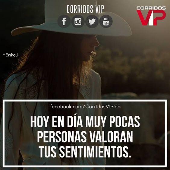 Muy pocas personas.!   ____________________ #teamcorridosvip #corridosvip #corridosybanda #corridos #quotes #regionalmexicano #frasesvip #promotion #promo #corridosgram