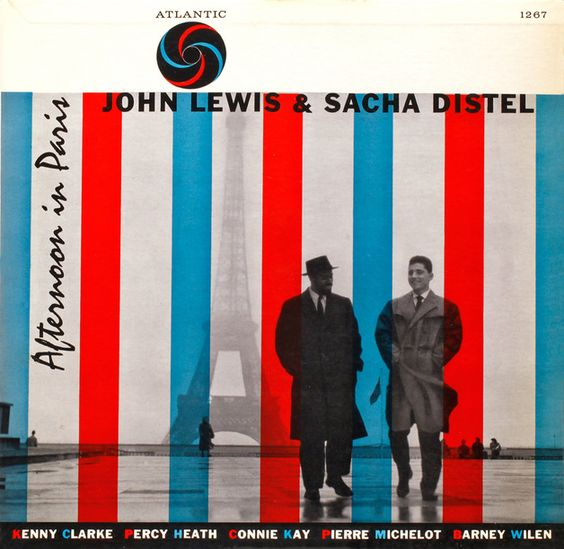 The Modernity of Jazz Album Covers - Retronaut