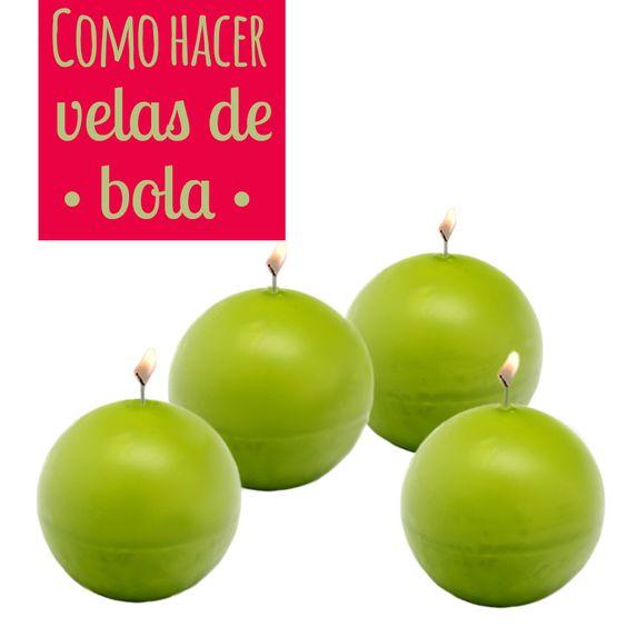 Pinterest the world s catalog of ideas - Como hacer velas ...