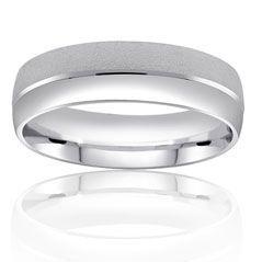 Reis-Nichols Jewelers : Men's Wedding Band