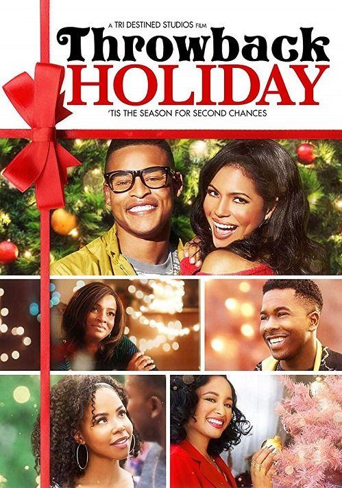 Film Di Natale 2019.Throwback Holiday 2018 Film Di Natale In 2019