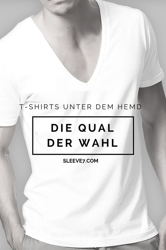 #T-Shirts #extra #lang #Hemd #Unterhemden #fashion #herrenmode #men