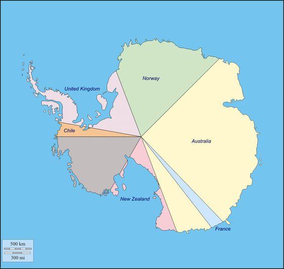 Antartica antarctica blank map map of antarctica for Can anyone visit antarctica
