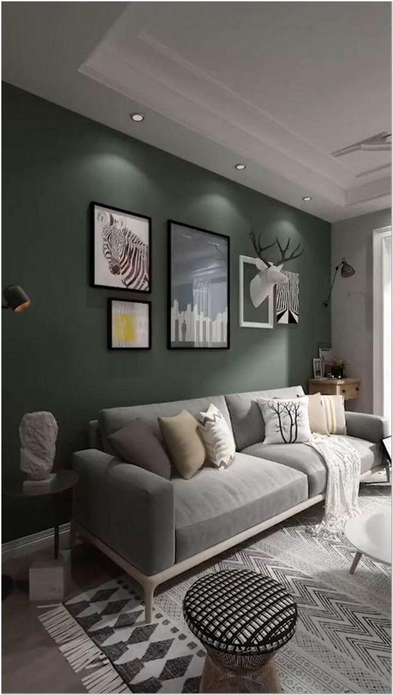 Unique furniture for Living room Inspiration