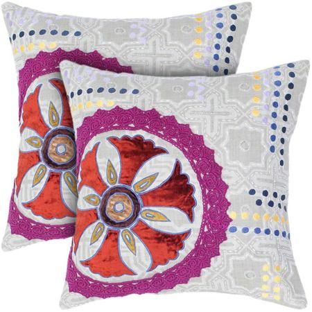 Cara Pillow - Set of 2