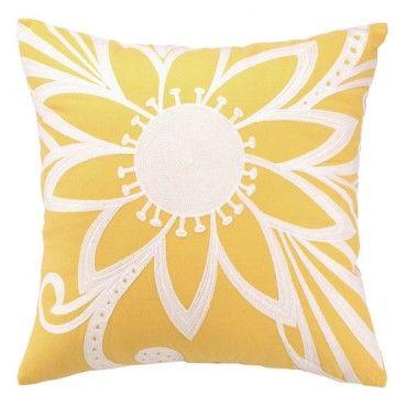 Calypso Soleil Pillow