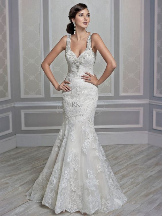Kenneth Winston for Private Label Spring 2015 - Style 1605 www.dansbridalandtux.com