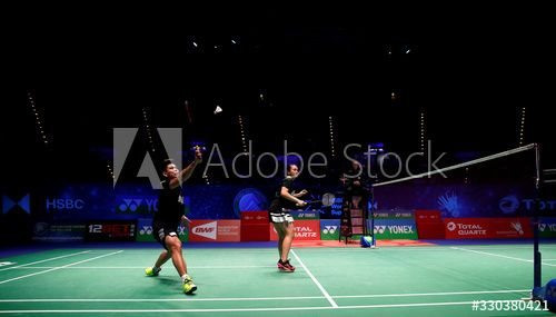 All England Open Badminton Championships Ad Ad Open England Championships Badminton In 2020 Badminton Championship Badminton Badminton Tips