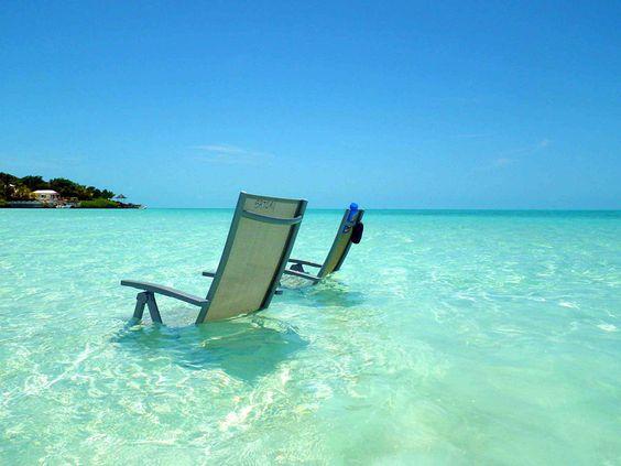 Cuatro verdaderos paraísos terrenales en el Caribe (+fotos)