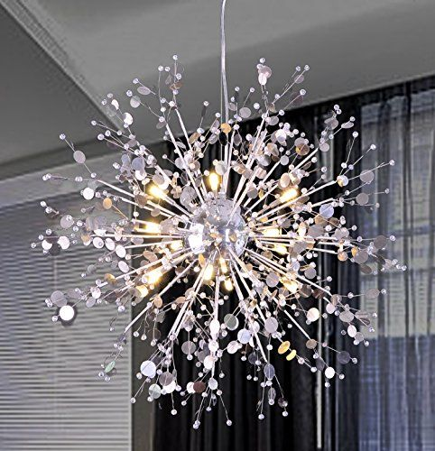 Pin By Lisa Harrell On Lighting Ceiling Lights Crystal Pendant Lighting Diy Chandelier