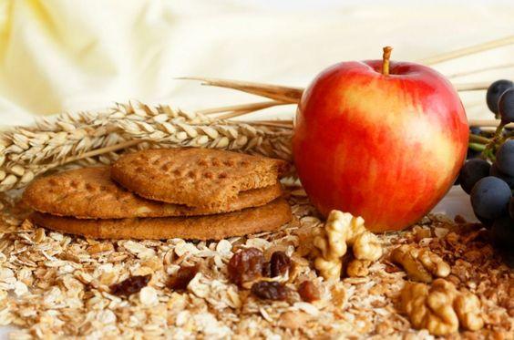 Benefits of Organic Fiber Supplements