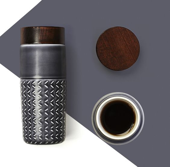 The travel mug One-O-One designed by #hangardesigngroup for the taiwanese brand #Acera won the Best of the Best Award 2016 at the Red Dot Design Competition. We are proud for this recognition.