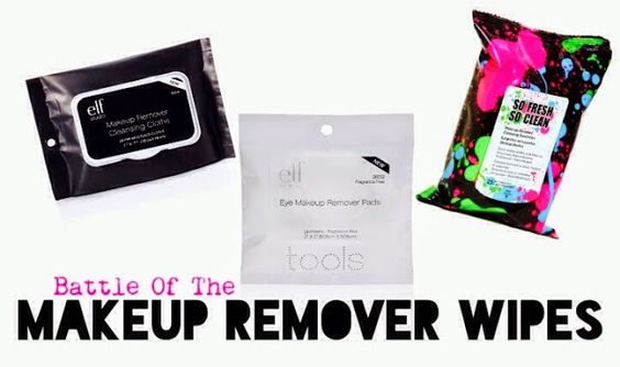 I've tried so many since. Should I update my Battle Of The Makeup Remover Wipes • Drugstore Edition ❔