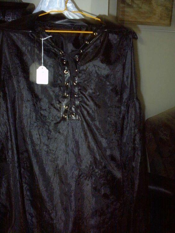fantasyfair-adultplaywear - GOTH FASHION FORWOMEN AND MEN