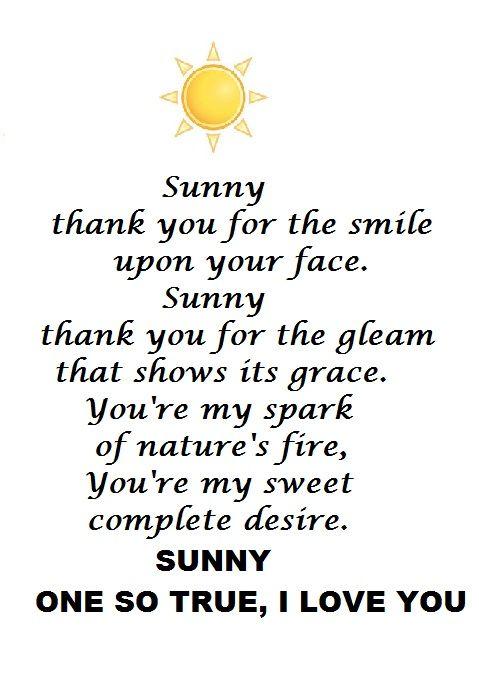 Bobby Hebb/ boney M & others - Sunny