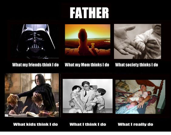 father and daughter secret relationship meme