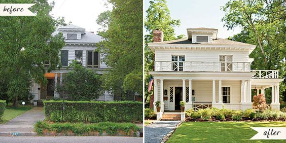 Alabama House Tours And Home On Pinterest