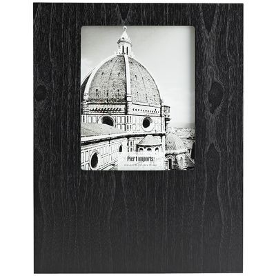 Modern Wall Frame  - 8x10  very different from the other frames but funky and I like them