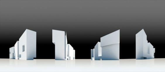 Richard Meier diseña complejos de Hotel W en México - Noticias de Arquitectura - Buscador de Arquitectura