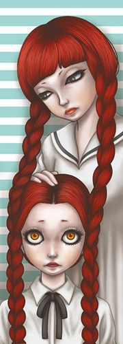 redheads by mikish, via Flickr