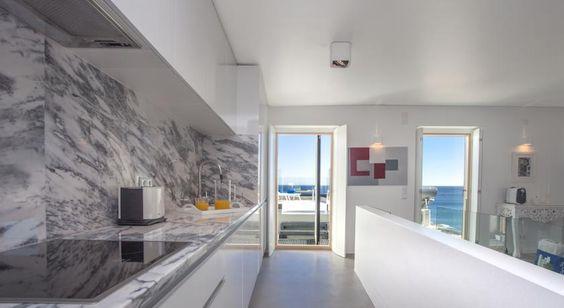 Season Apartments , Sesimbra, Portugal