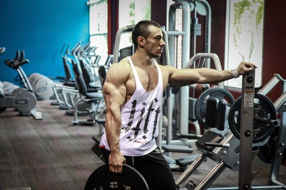Platinum Series T Back White Platinum Workout Gym Outfit Singlets