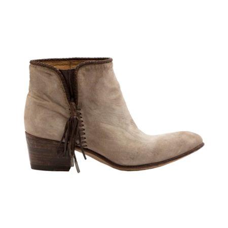 Zapatos de mujer, botas y botines de Alberto Fasciani